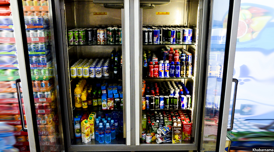 Energy Drinks Market in Afghanistan (5)