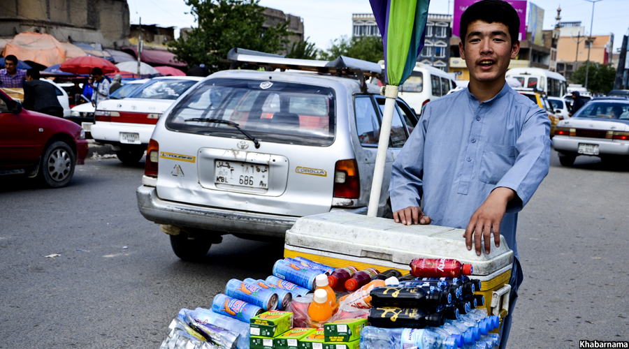 Energy Drinks Market in Afghanistan