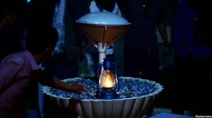 Ghani's birthay celebration (1)