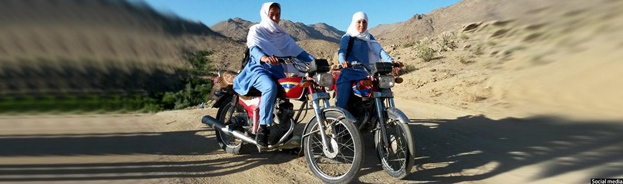 Jaghori-Moto-riders