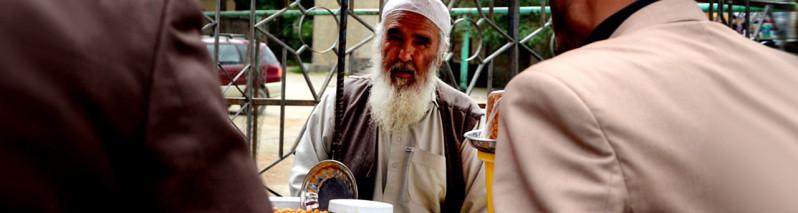 قصهی شصت و چهار سال شورنخود فروشی در کابل