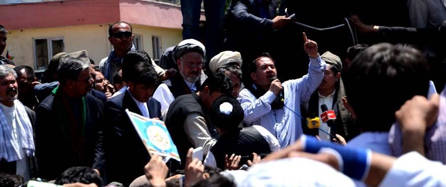 Kabul Protest on TUTAP (10)