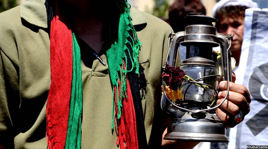 Kabul Protest on TUTAP (11)