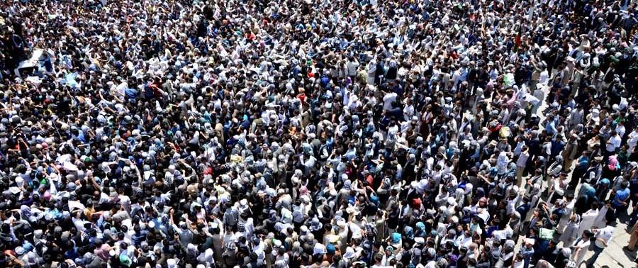 Kabul Protest on TUTAP (14)