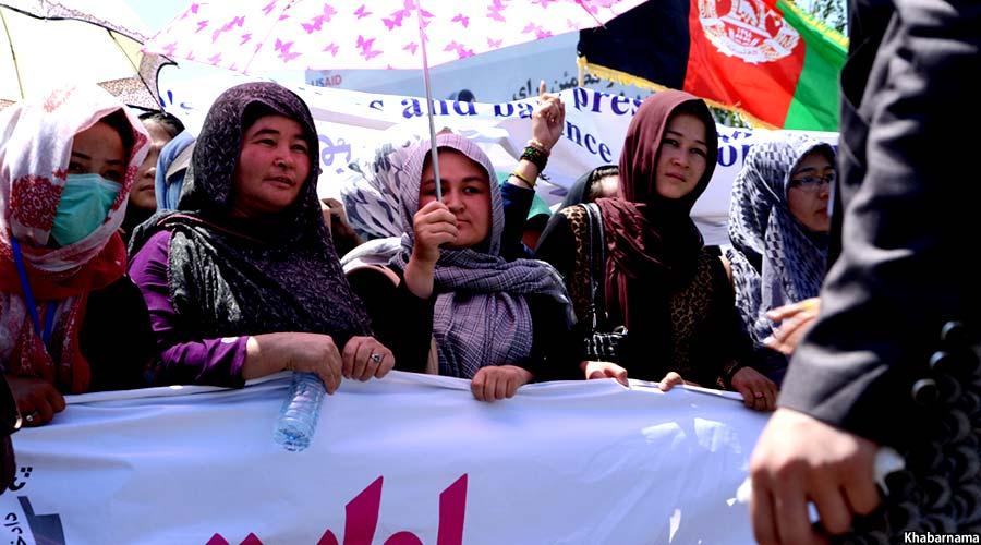 Kabul Protest on TUTAP (16)