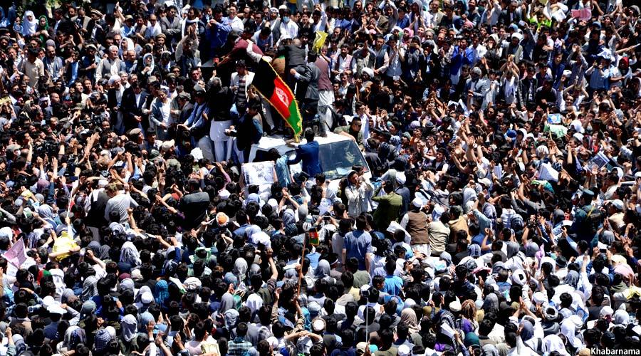 Kabul Protest on TUTAP (17)