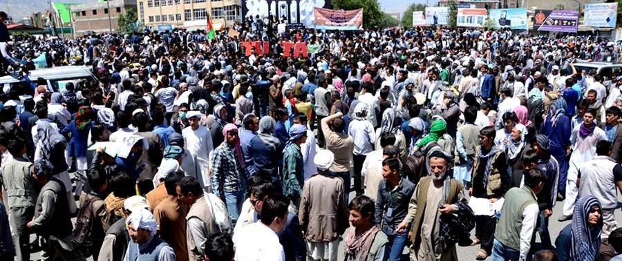 Kabul Protest on TUTAP (19)