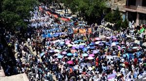 Kabul Protest on TUTAP (25)