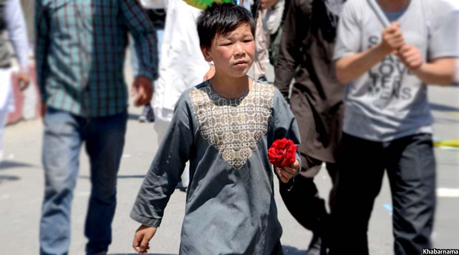 Kabul Protest on TUTAP (30)