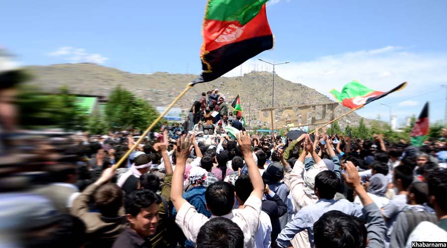 Kabul Protest on TUTAP (32)