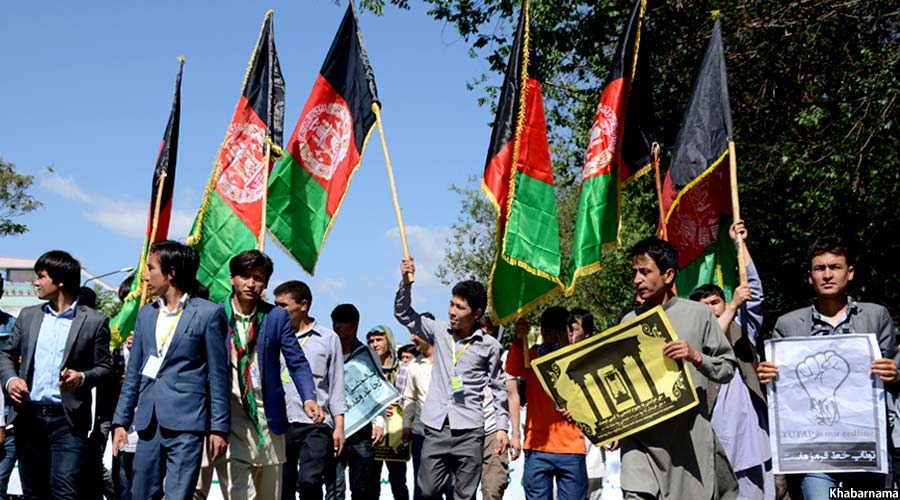 Kabul Protest on TUTAP (39)