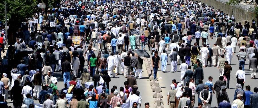 Kabul Protest on TUTAP (8)