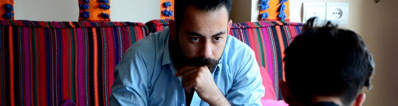 لمنِ خالد؛ برند افغانی با ایده اروپایی