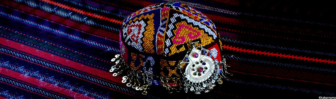 Laman an Afghan brand