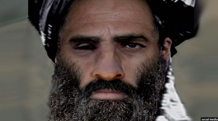 ملا عمر، رهبر پیشین گروه طالبان