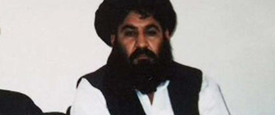 Mullah-Akhtar-mohammad-Mansour