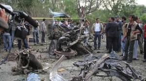 حمله طالبان بر کارمندان دادگاه عالی افغانستان