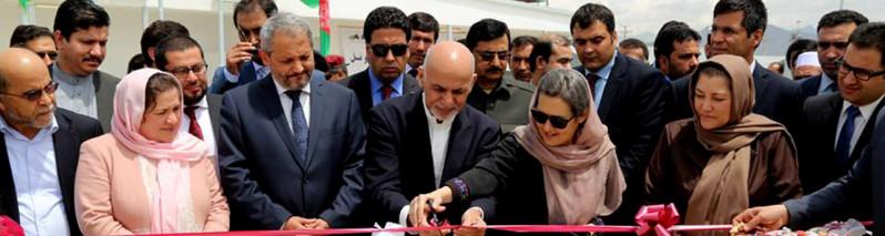 اعتیاد یکی از پنج چالش ملیِ افغانستان