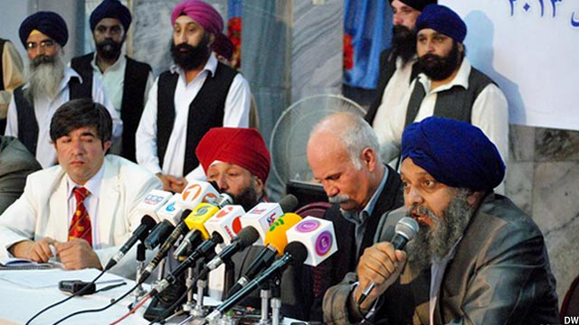 afghan sikh