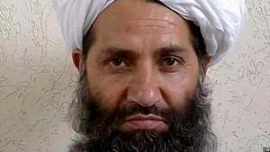 ملا هیبت الله رهبر کنونی طالبان