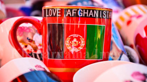 Afghan Nation