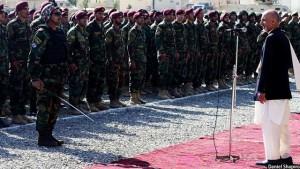 حکومت افغانستان از آوردن اصلاحات گسترده در وزارت دفاع این کشور خبر داده است
