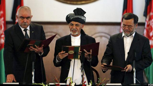 Oath ceremony