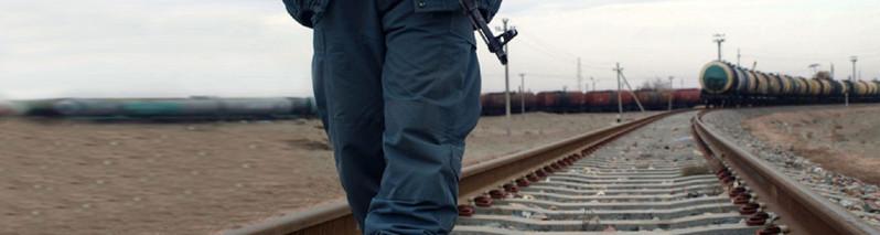 توسعه ترانسپورت؛ راه آهن ترکمنستان-آقینه آغاز به کار می کند