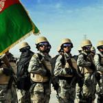 در بادغیس؛ 8 سرباز ارتش ربوده شدند