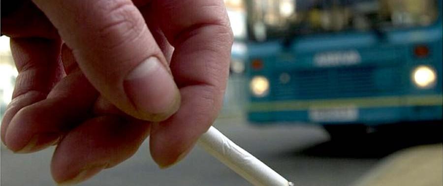 Afghan's-Smoking