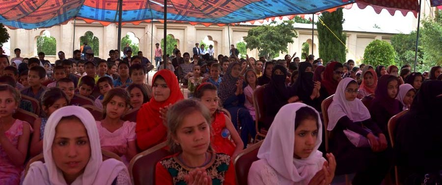 Children day in Babur garden (13)