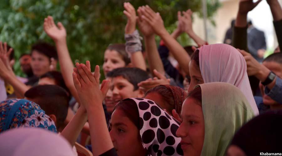 Children day in Babur garden (15)