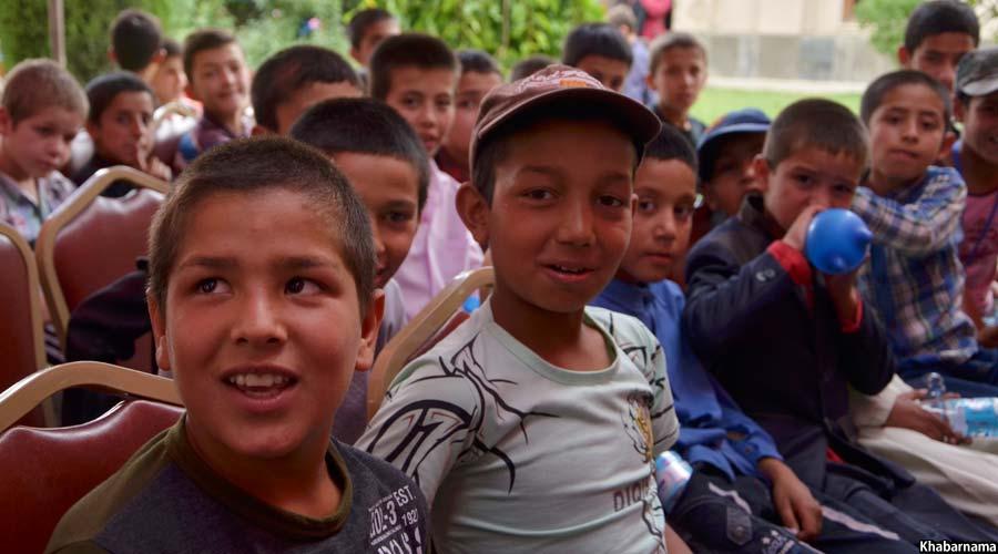 Children day in Babur garden (6)