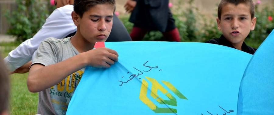 Children day in Babur garden (7)
