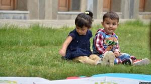 Children day in Babur garden (8)