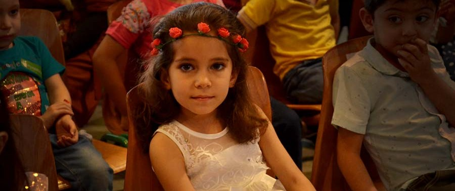 Farhad Darya, Save the children (15)
