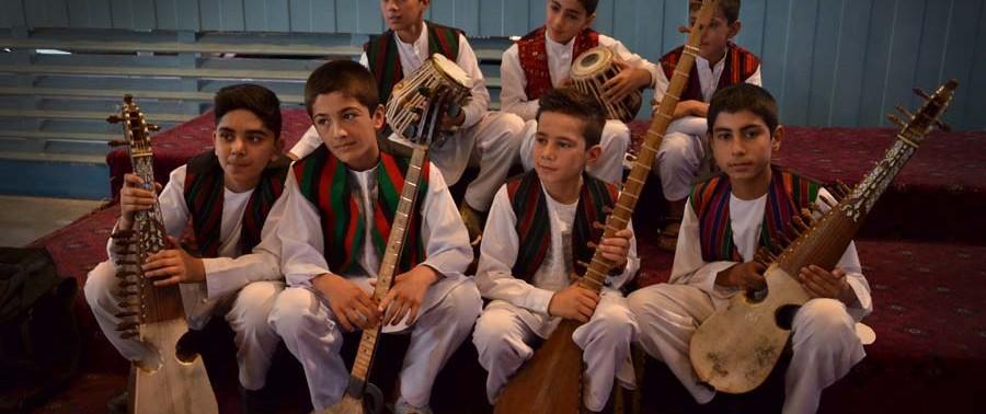 Farhad Darya, Save the children (16)