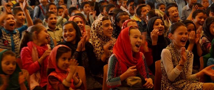 Farhad Darya, Save the children (19)