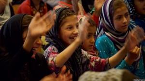 Farhad Darya, Save the children (28)