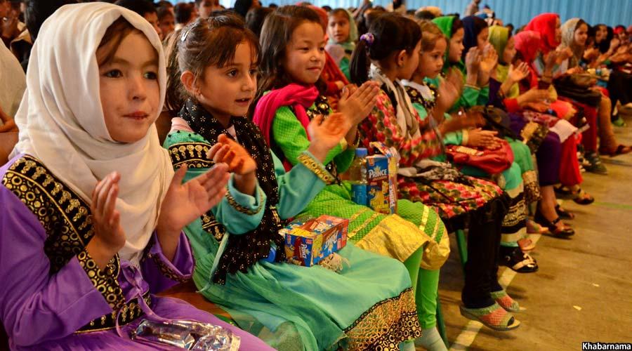 Farhad Darya, Save the children (4)