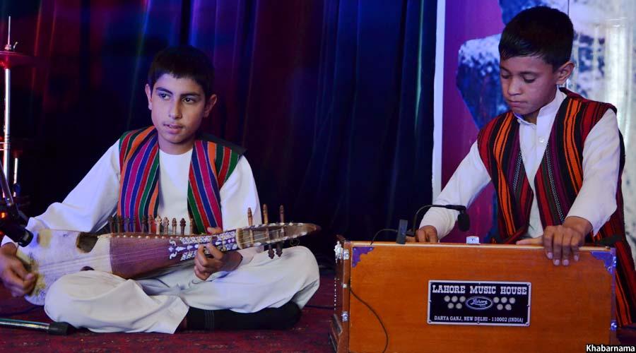 Farhad Darya, Save the children (7)