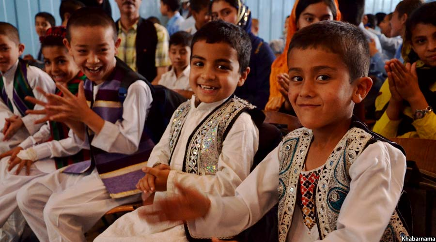 Farhad Darya, Save the children (9)