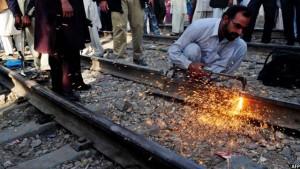 Herat railways
