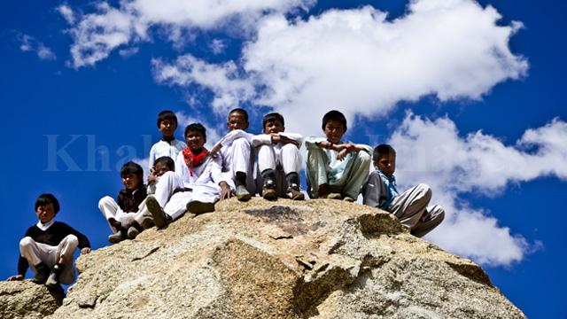 Kabul-Ghazni