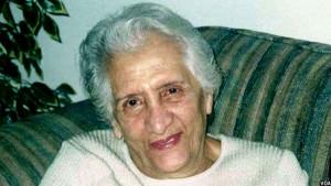 Latifa Seraj
