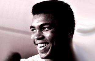 محمد علی کلی، بهترینِ زمانهی ما درگذشت