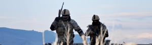 Torkham Border clash
