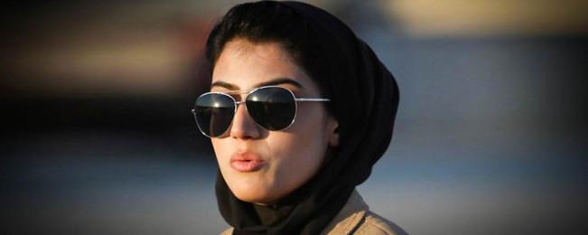 نیلوفر رحمانی؛ فراری از افغانستان و عاشق پرواز در امریکا