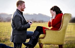 مقدمات ازدواج؛ چهار حس خواندنی بانوان در مواجهه با خواستگاران