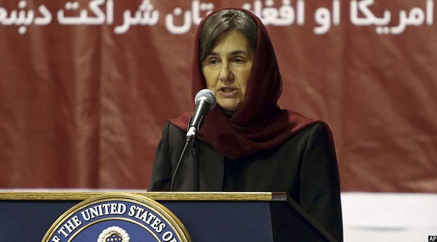 بی بی گل، بانوی نخست افغانستان